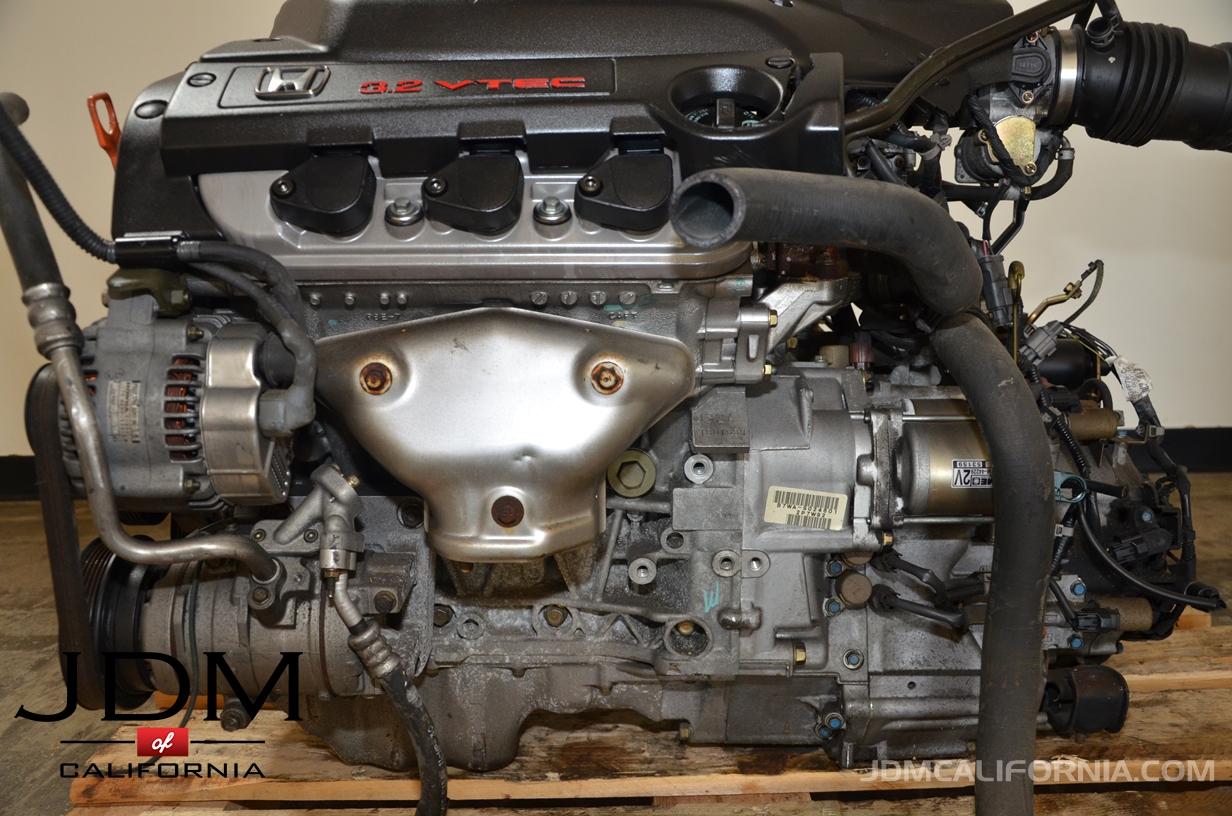 JDM JA ACURA TL TYPE S ENGINE JDM Of California - Acura engine