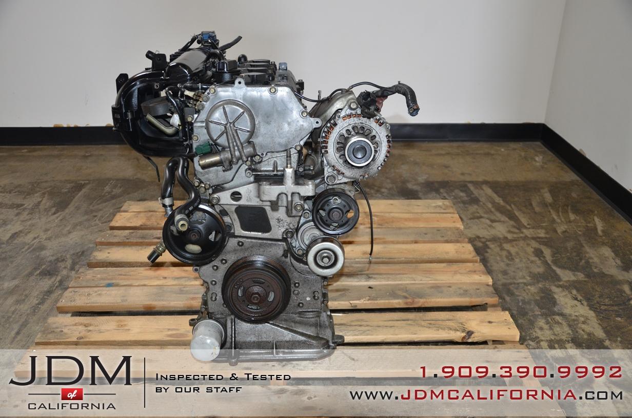 JDM QR20 NISSAN ALTIMA 2002-2006 ENGINE | JDM of California