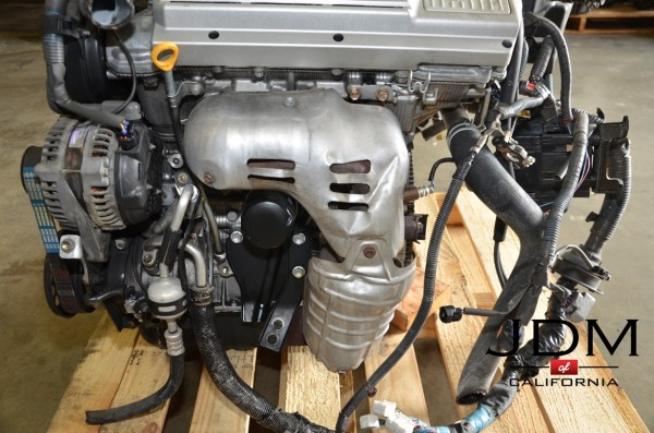 Jdm 1mz Fe 3 0l V6 Fwd Toyota Camry Avalon Sienna 99