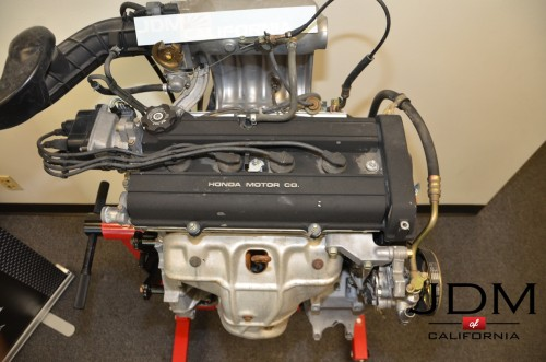 Engine w/Transmission | Product Categories | JDM of California
