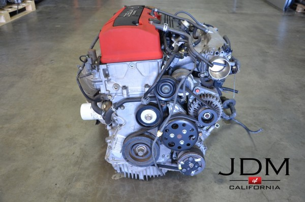 JDM AP1 Honda S2000 F20c Complete Engine with 6 speed transmission swap | JDM of California