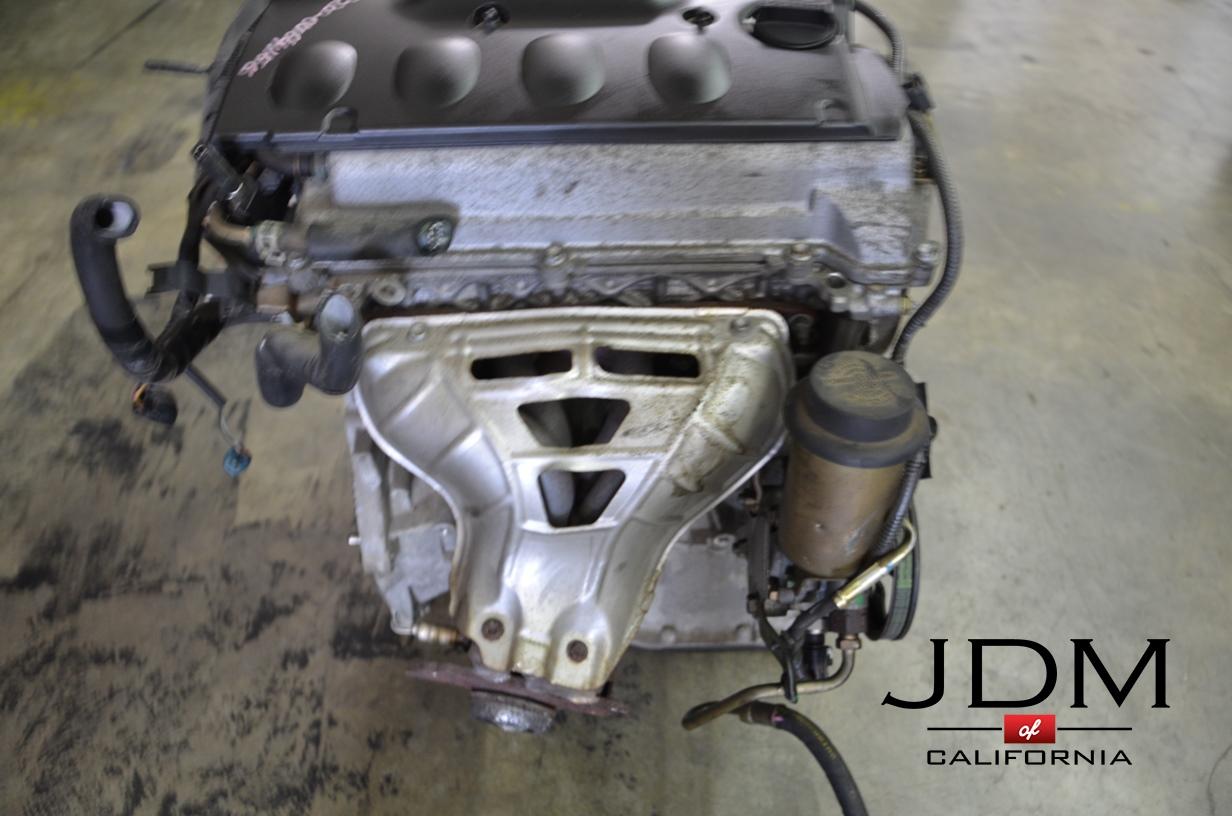 JDM TOYOTA 1NZ-FE 1.5L Engine Scion XB / Toyota Echo ...