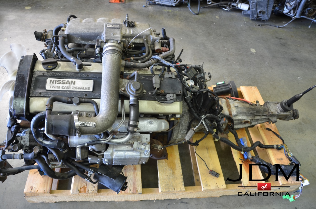 jdm rb20det engine with manual transmission r32 nissan skyline gtst rh jdmcalifornia com Nissan 3.5 Engine Nissan RB20 Big Turbo