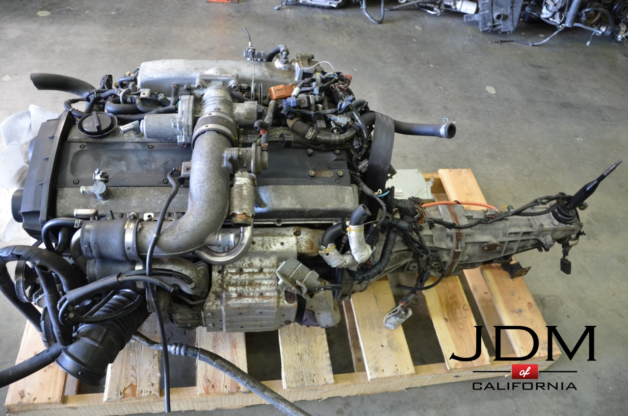 Jdm Rb25det Engine With Rb20 Manual Transmission Of California Wiring Harness Dsc 4597
