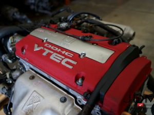 JDM ACURA RSX 2002-2006 K20A ENGINE ONLY | JDM of California