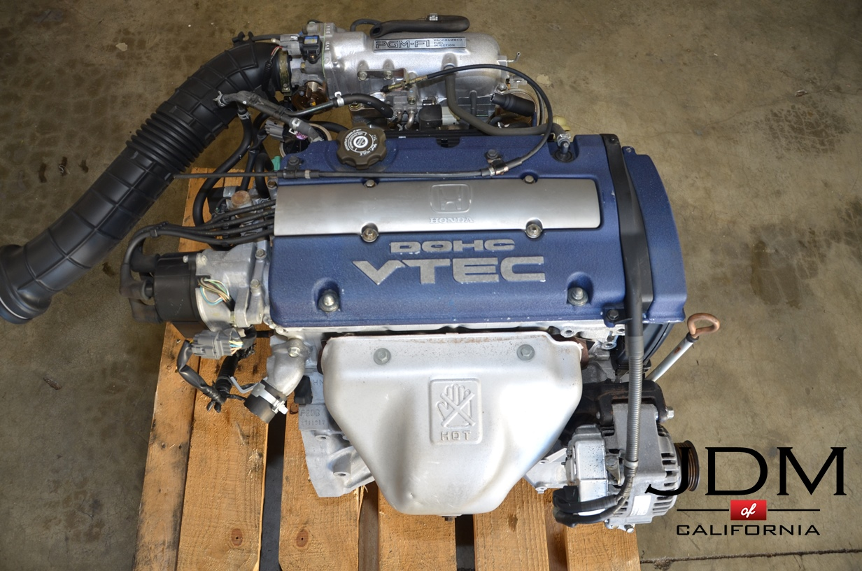 How To Fix A Transmission >> JDM HONDA F20B ENGINE ONLY   JDM of California