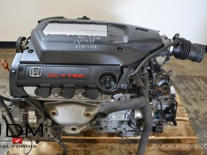 JDM J32A ACURA TL TYPE S ENGINE