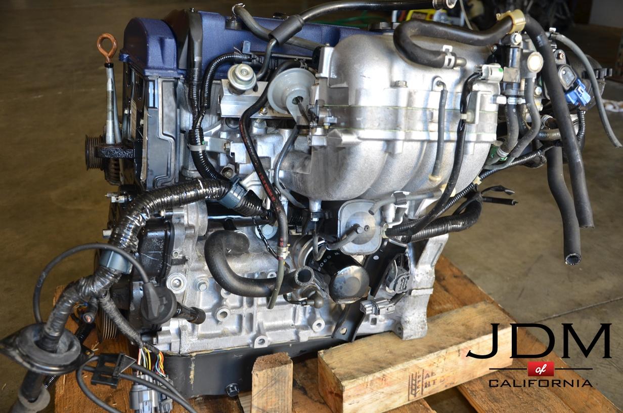 JDM HONDA H23A ENGINE ONLY on