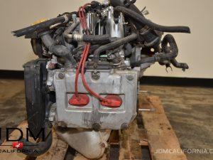 JDM EJ20 DOHC TURBO SUBARU WRX ENGINE NON AVCS