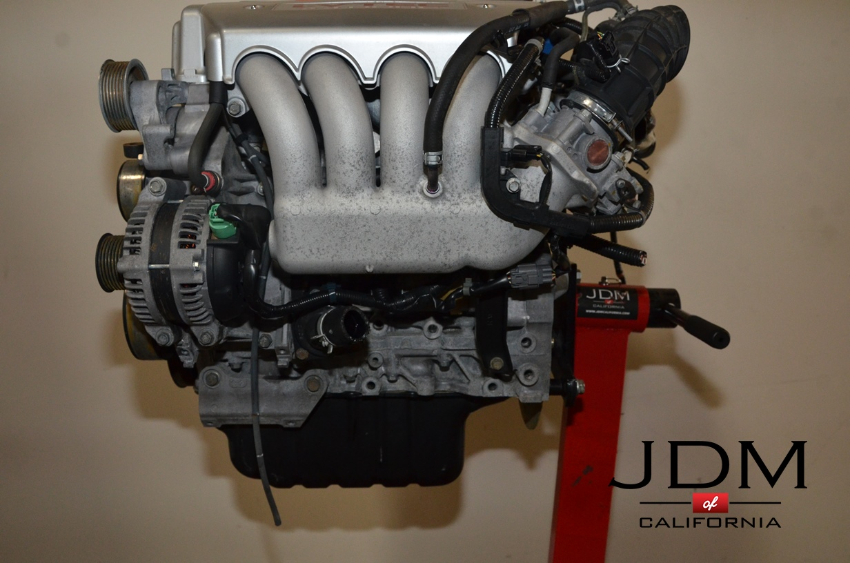 JDM K24A ACURA TSX With RBB Head