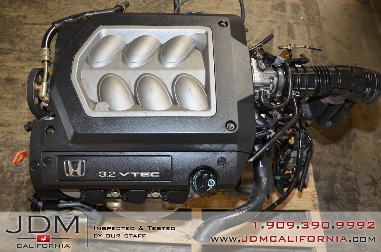 2001 Acura Tl 3 2 >> JDM ACURA TL 1999-2003 3.2L V6 ENGINE / ACURA CL V6   JDM ...