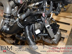 JDM TOYOTA MR2 2ND GEN 3SGTE ENGINE WITH MANUAL TRANS 90-93
