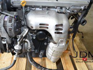 JDM 1MZ-FE 3 0L V6 AWD LEXUS RX300