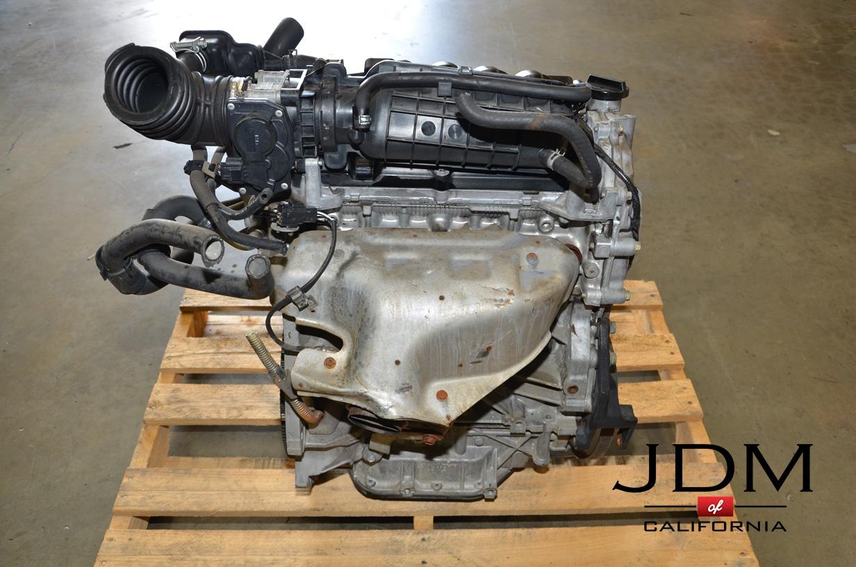 JDM Nissan Sentra 2 0L 2007-2012 MR20 Engine