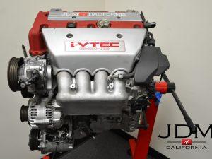 Engine | JDM of California