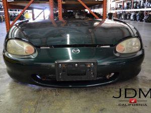 Mazda | JDM of California