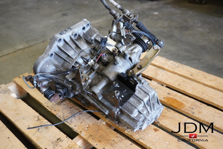 6 Speed Transmission >> Jdm Toyota 2zz Manual 6 Speed Transmission 00 05